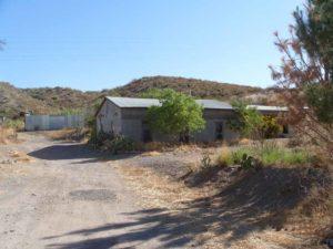 Cuchillo New Mexico