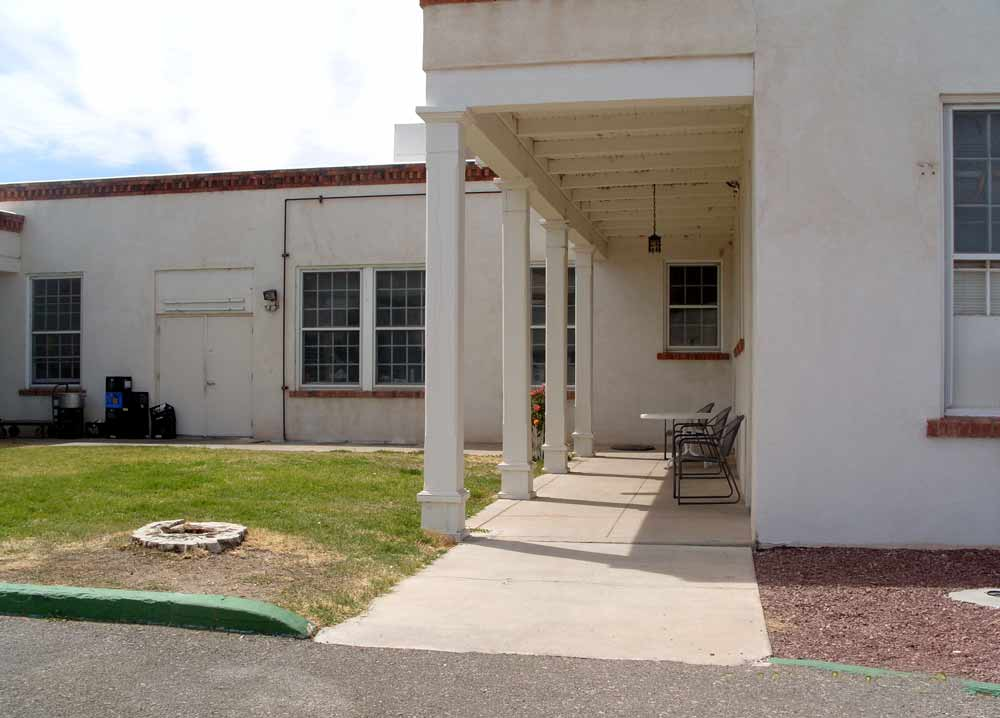 New Mexico State Veterans Home