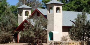Hillsboro Catholic Church