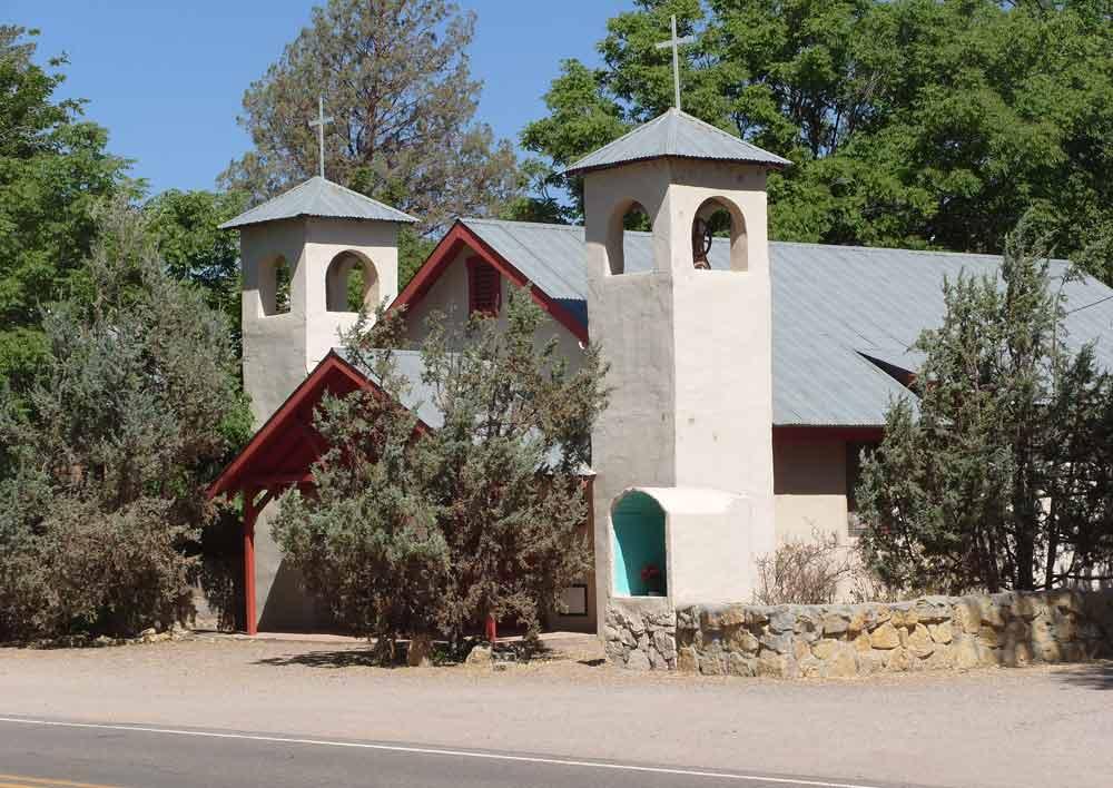 Hillsboro Catholic Church