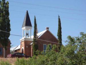 Hillsboro Episcopal Church