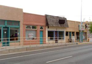 400 block of Main Street
