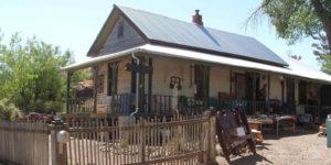 residence in Hillsboro
