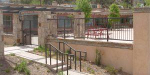 Dam Site Restaurant